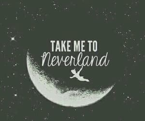 me, neverland, and take image