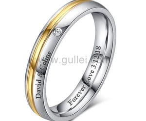 christmas, engagement, and gullei.com image