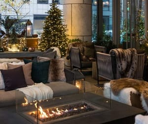 winter decorating ideas image