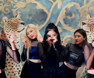 gif, jennie kim, and blackpink kpop image
