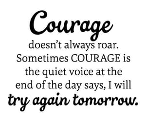 courage, determination, and motivation image