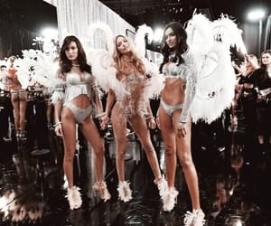 Angel Wings, famous, and models image