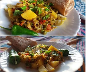 article, food, and recipes image