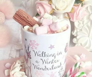 winter, christmas, and sweet image