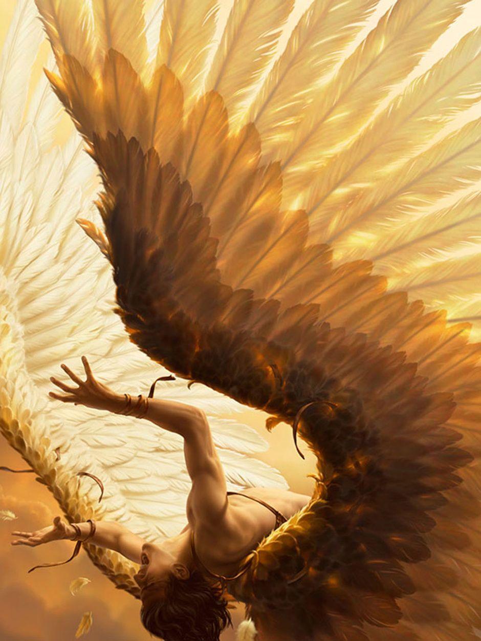 article, freedom, and myth image
