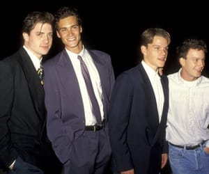 1992, actors, and Brendan Fraser image
