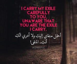 arab, arabic, and text image