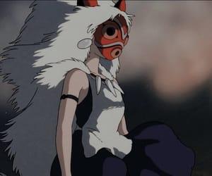 Hayao Miyazaki, princess mononoke, and studio ghibli image