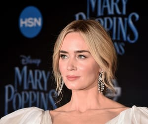 celebrity, Emily Blunt, and red carpet image