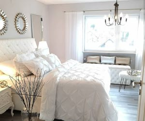 beautiful, bedrooms, and home image