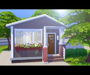 sims, video, and sims 4 image