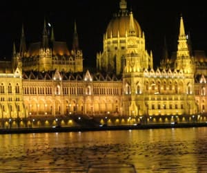 budapest, forever, and my city image