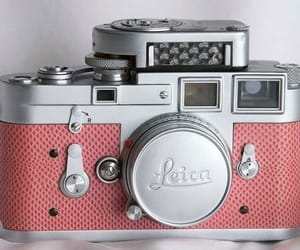 aesthetic, leica, and vintage image