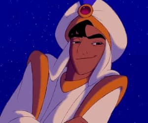 aladdin, fake, and rich image