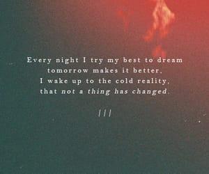 quotes, paramore, and Lyrics image