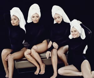 body, towels, and perrie edwards image