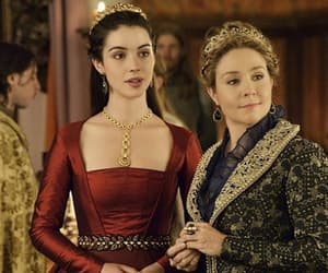 Queen, mary stuart, and reign image