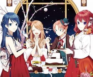 akatsuki no yona image