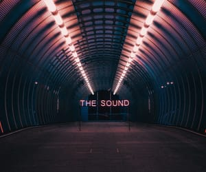 the 1975, light, and the sound image