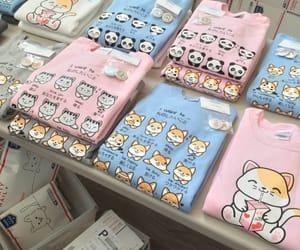 japan, pink, and tshirt image