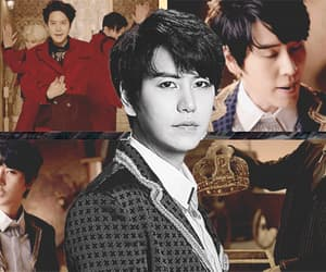 gif, kpop, and super junior image