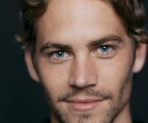 actor, blue eyes, and dreamy image