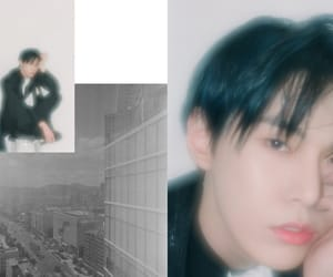 doyoung, nct, and nct 127 image