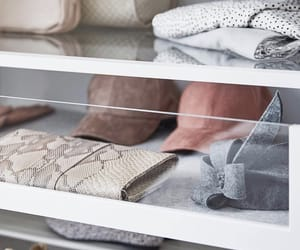 closet, interior, and luxury image