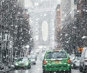 cities, merry christmas, and places image