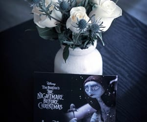 bouquet, disney, and flowers image