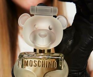 cosmetics, fashion, and Moschino image