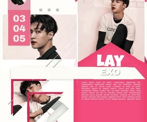 exo, lay, and template image