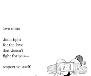 quotes, heartbreak, and words image