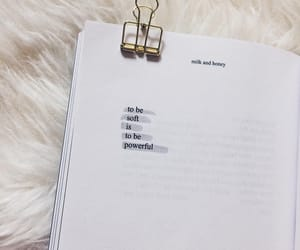 words and milk and honey image