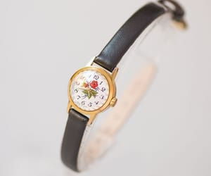 limited edition, anniversary gift, and watch for women image