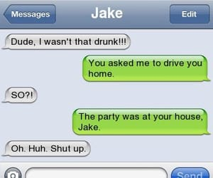 funny pics, funny texts, and things to make you laugh image