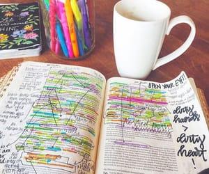 bible, bible study, and faith image