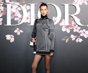 fashion, bella hadid, and style image