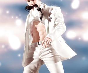 kpop, sexy, and kang daniel image