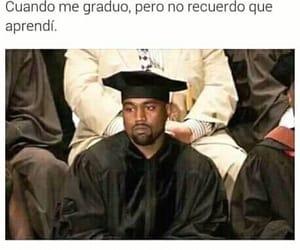 memes, graduacion, and risas image