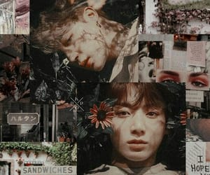 wallpaper, bts, and kpop image