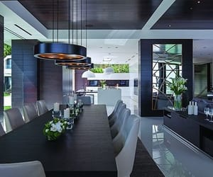 Laurel Way by Whipple Russell Architects. Beverly Hills, California