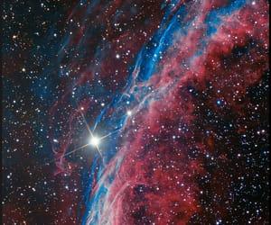 galaxy, nebula, and hubble image