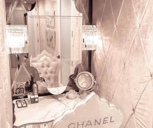 chanel, luxury, and room image