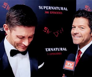gif, gifs, and Jensen Ackles image