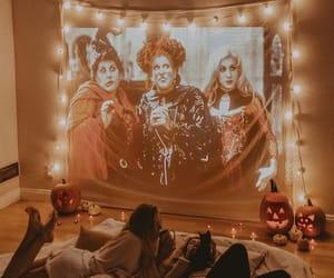 Halloween, hocus pocus, and fall image