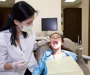 dental ear plugs, earplugs for dentists, and dental hearing protection image