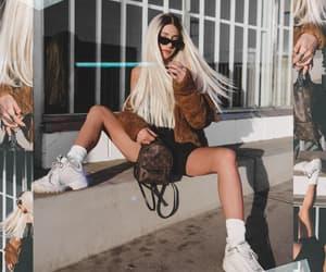 blogger, fashion, and fashionlush image