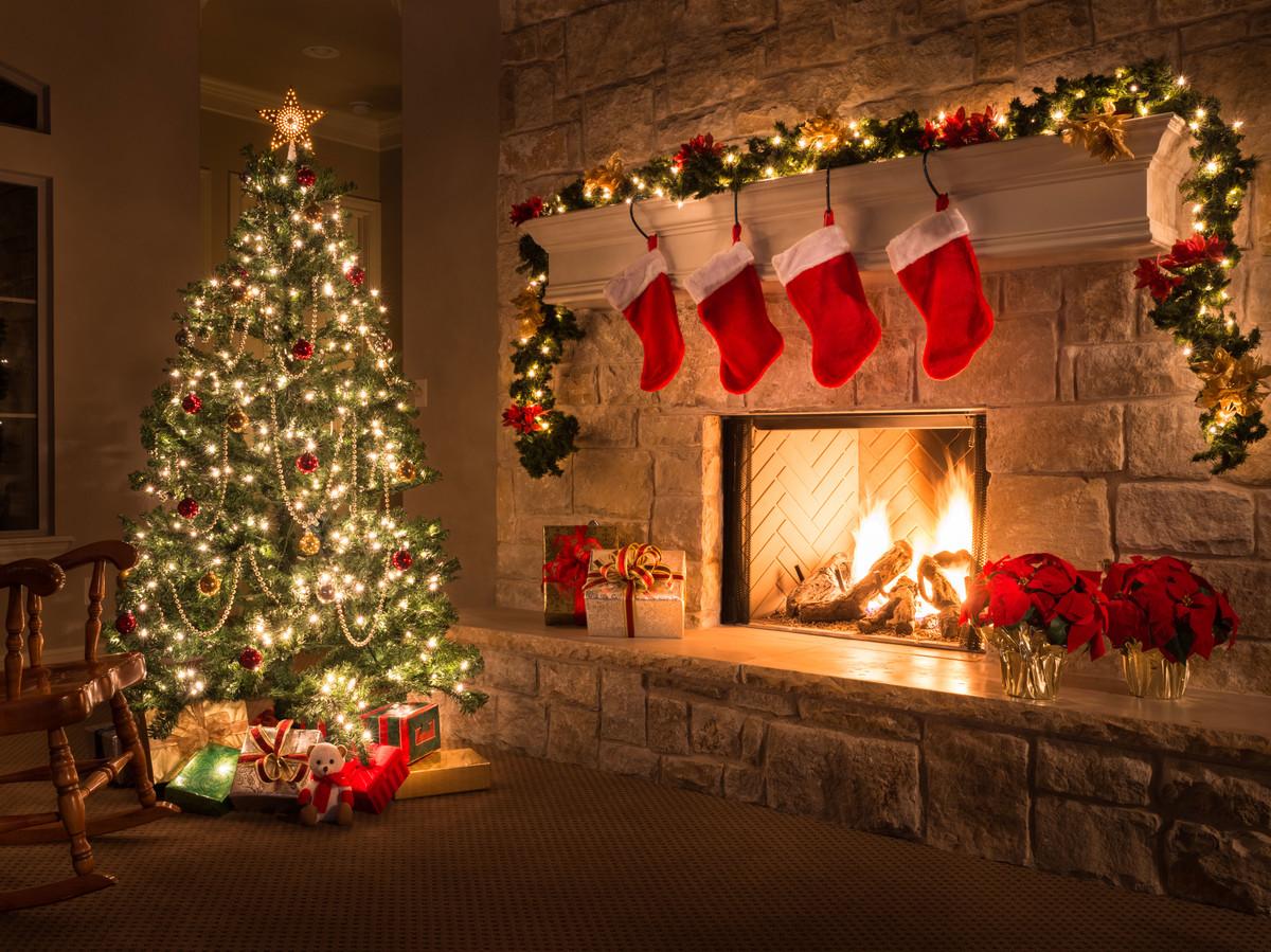 Christmas Season.Finally Christmas Season On We Heart It