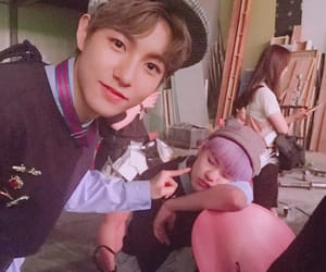chenle, renjun, and nct image